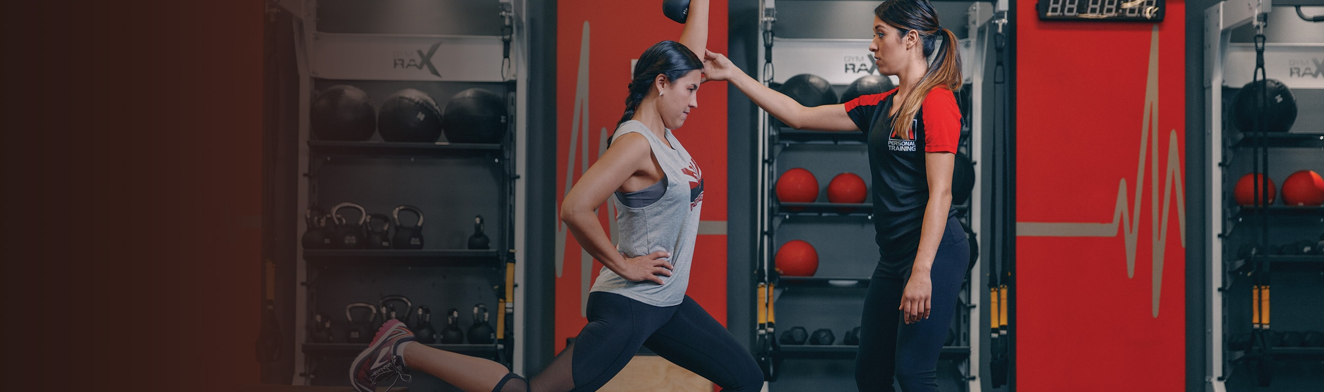 Personal Training Program | Mountainside Fitness – Phoenix, AZ