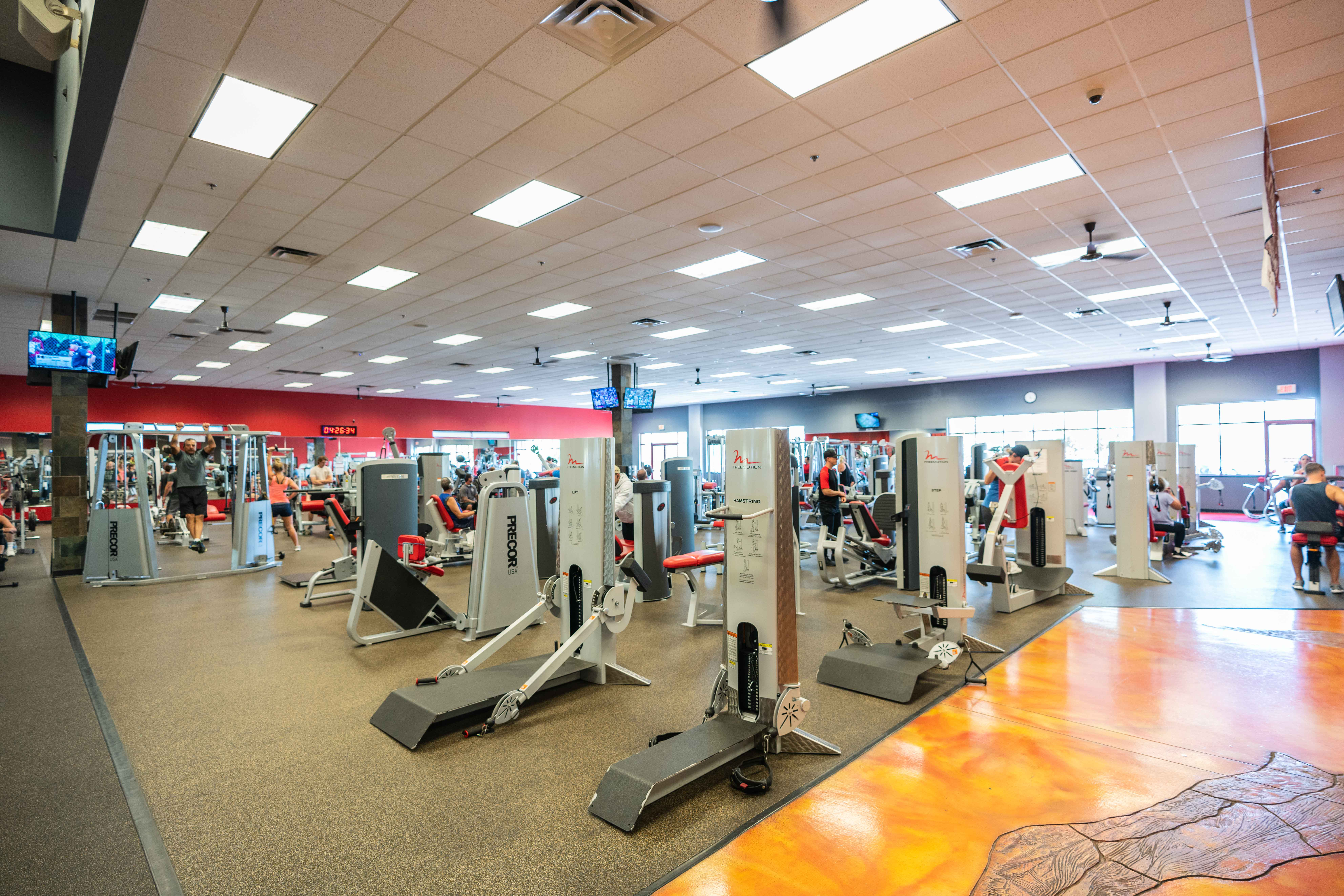 Health Club and Fitness Center – Peoria, AZ | Mountainside ...