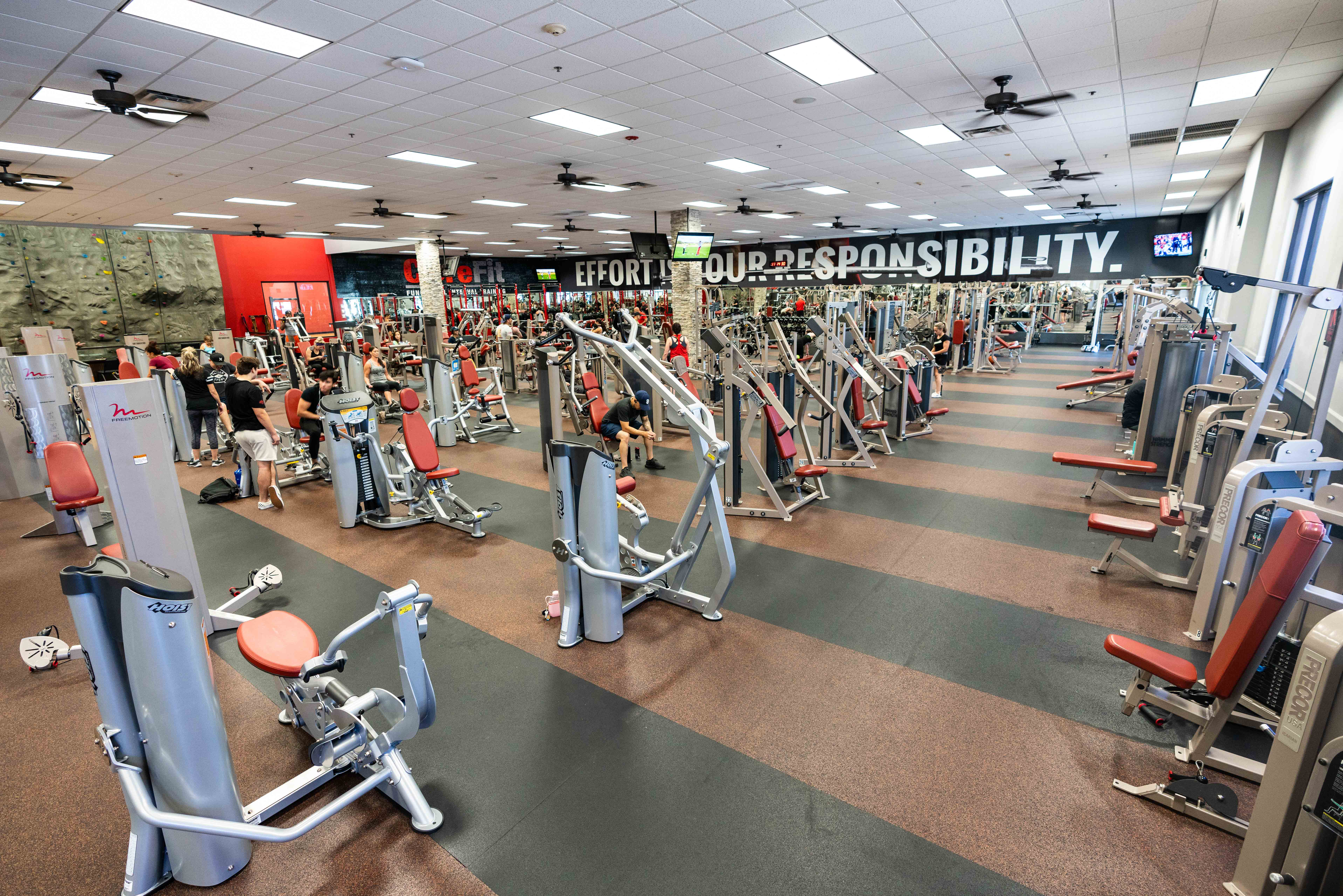 Health And Fitness Training Center Surprise Az Mountainside Fitness