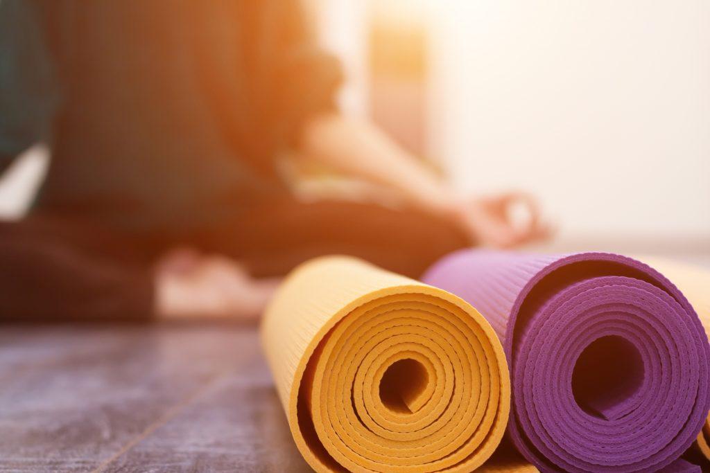 Yoga fitness club in phoenix az
