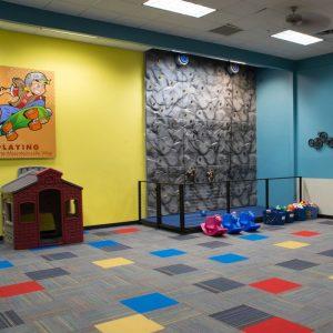 Fitness Center – Gilbert, AZ