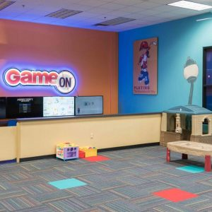 Fitness Center – Mesa, AZ
