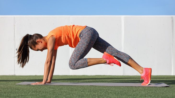 Lower Ab Workouts: Exercises to Keep You in Shape