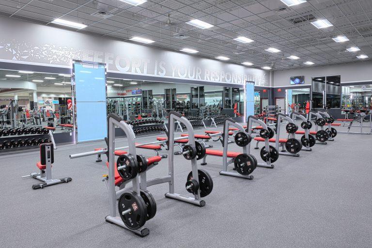 Weight floor 3