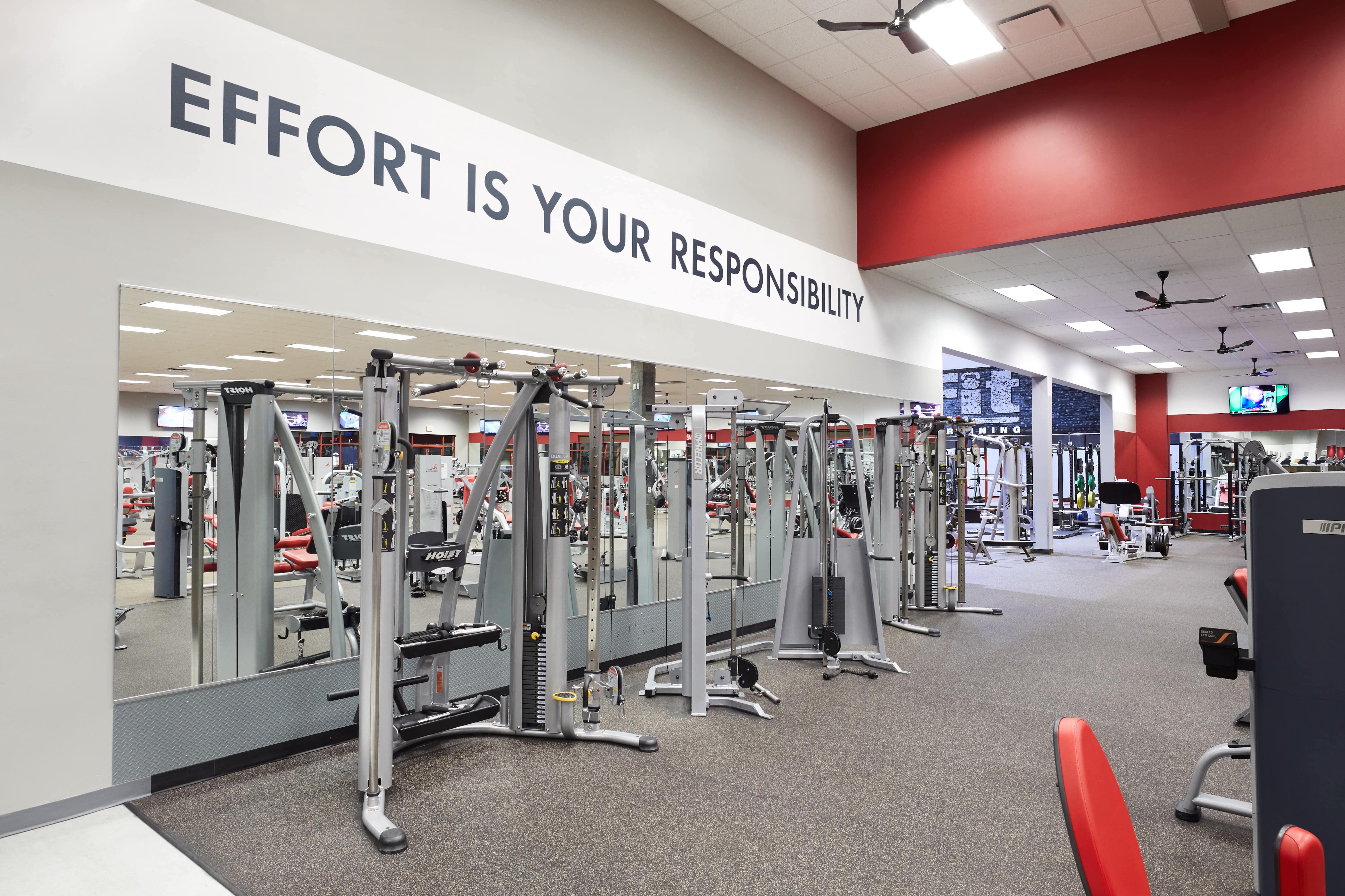 Gym In Peoria Az Mountainside Fitness