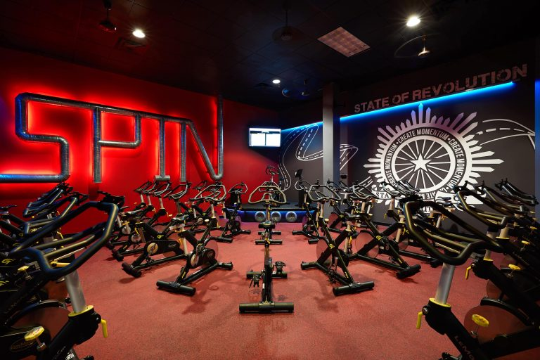 Spin Cycle Studio