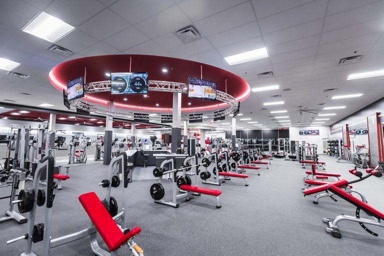 ahwatukee gym