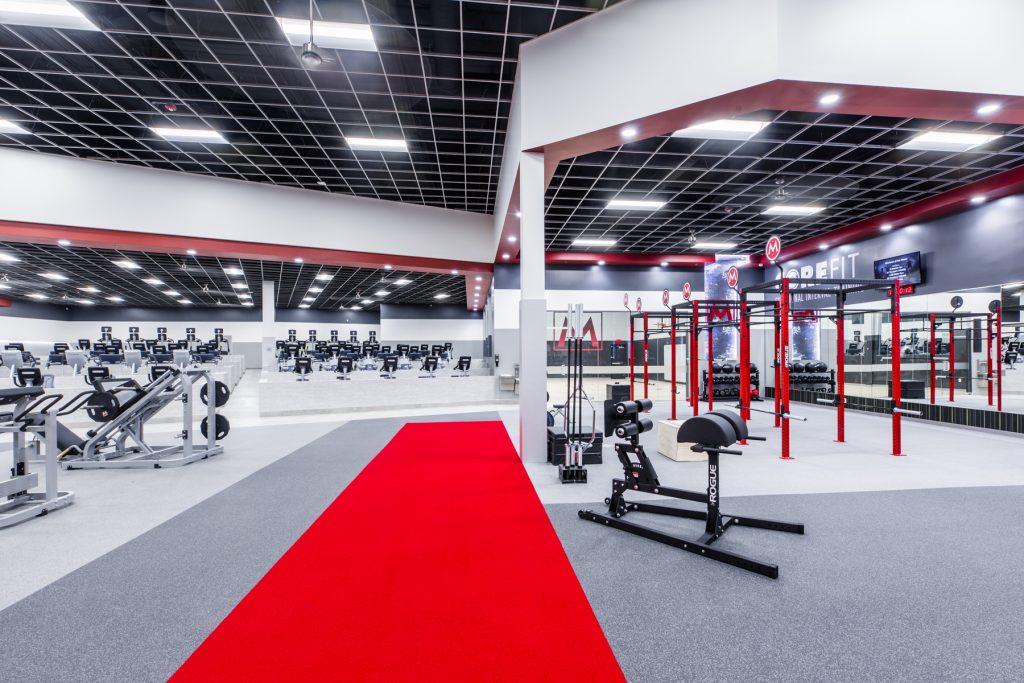 Gyms Near Me Phoenix Az Mountainside Fitness