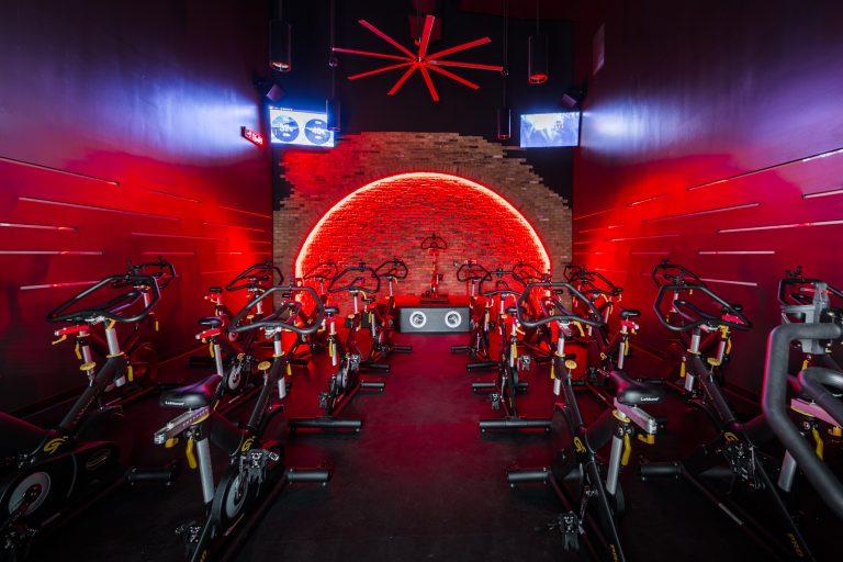 Cycle Room