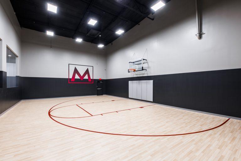 Hoop Court