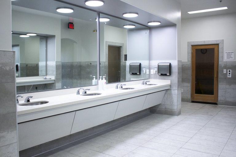 Locker Room Sinks-min